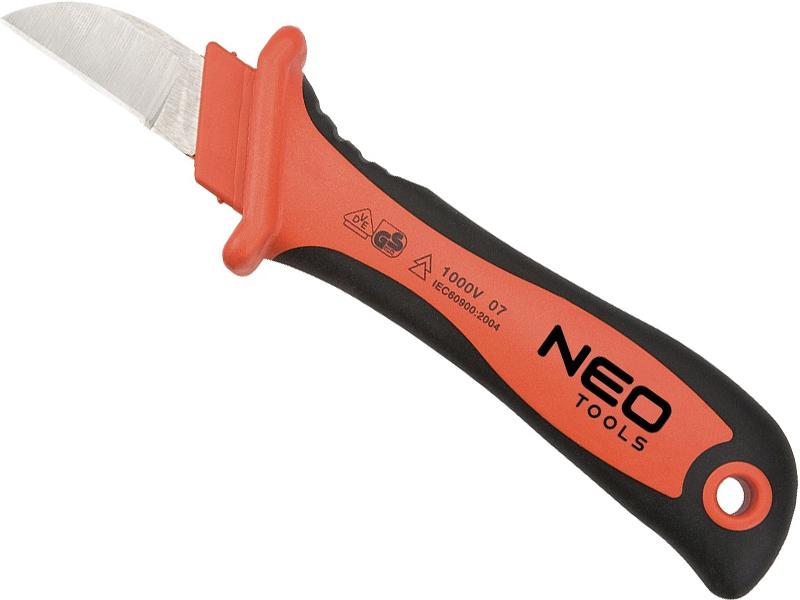 Нож Neo 01-550 [jingdong супермаркет] cardin пирр кардин черный размер 180d установлены две пары толстой бесшовной живота бархатных колготках