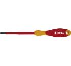 Отвертка диэлектрическая TOPEX 39D470