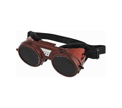Очки защитные TOPEX