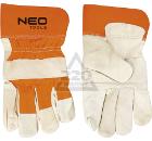 Перчатки спилковые NEO 97-602