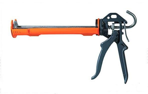 Пистолет для герметика Neo 61-002 шпатель neo 62 002