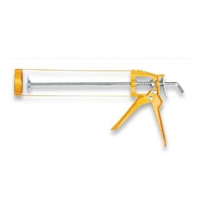 Пистолет для герметика Topex 21b245 клеевой пистолет topex 42e503