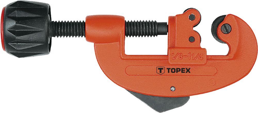 Труборез Topex 34d032 труборез ridgid 23488