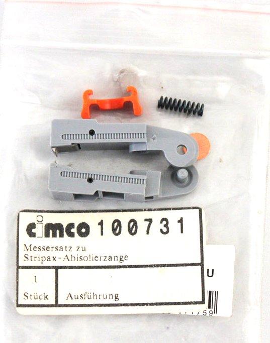 Нож строительный Cimco 100731 цены