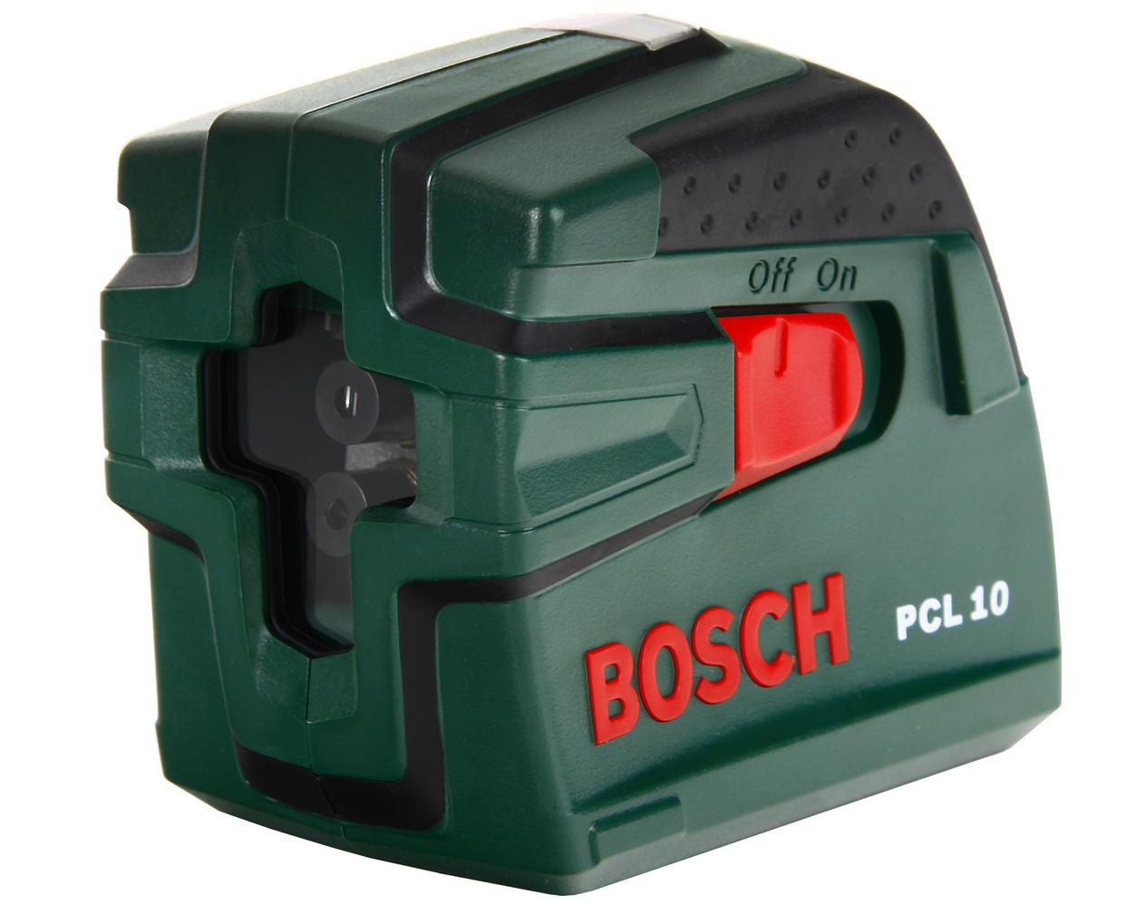 Уровень Bosch Pcl 10 (0.603.008.120)