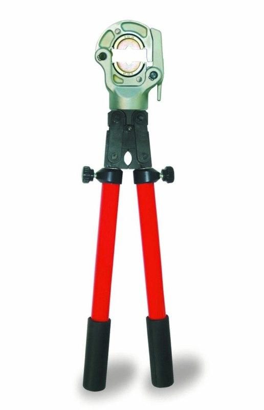 Клещи переставные Cimco 101868 клещи переставные kraftool kraft max 22011 10 25