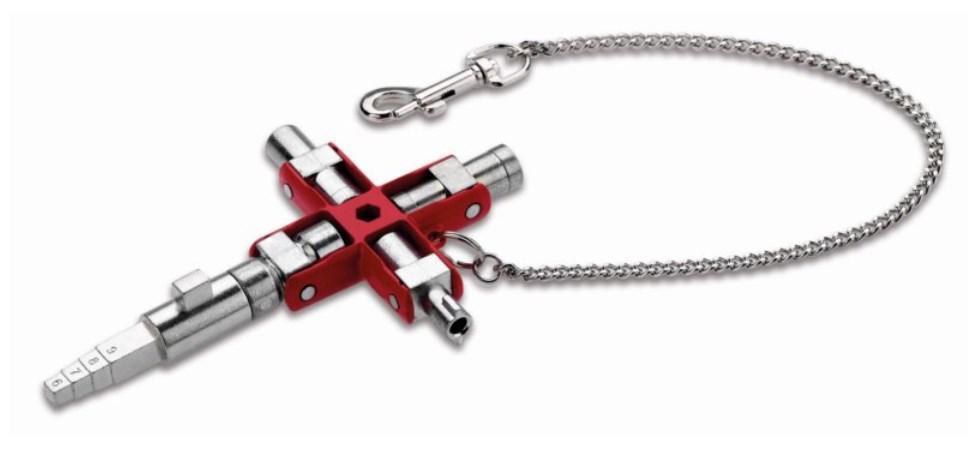 Ключ Cimco 112990 (5 / 11 мм) 5 11