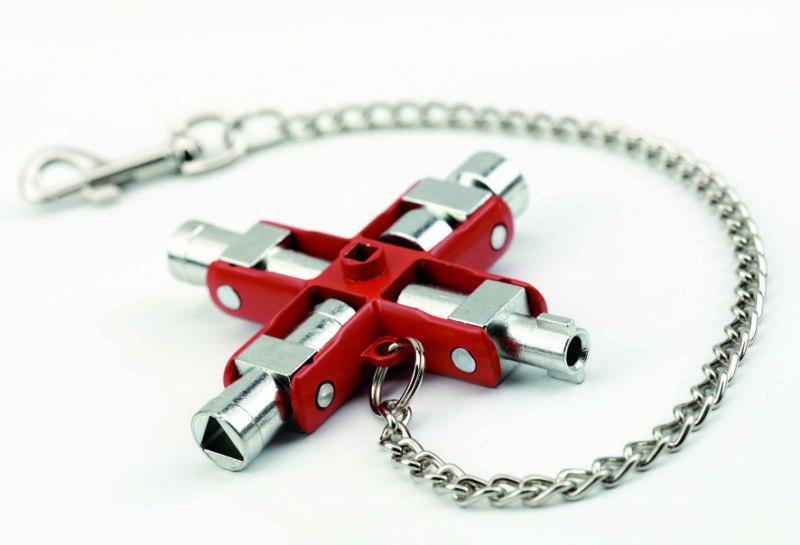 Ключ Cimco 112992 (5 / 11 мм) 5 11