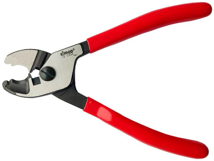 Кабелерез Cimco 120334 кабелерез cimco 120206