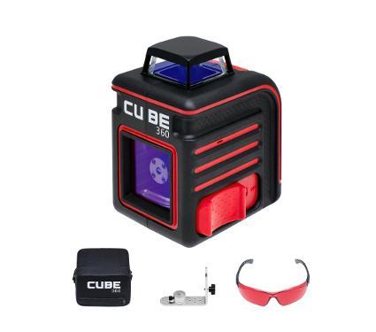Уровень лазерный ADA Cube 360 Home Edition