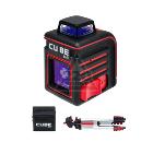 Лазерный построитель плоскостей ADA Cube 360 Professional Edition