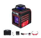 Лазерный построитель плоскостей ADA Cube 360 Ultimate Edition