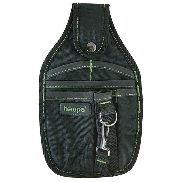 Сумка поясная для инструмента Haupa 220103