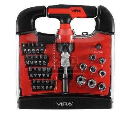 Отвертка реверсивная VIRA 305060
