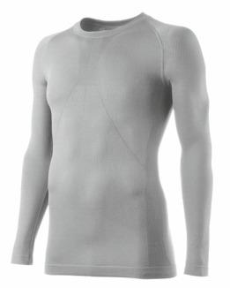 Футболка TalbergТермобелье<br>Тип: футболка,<br>Размер: L,<br>Материал: полиэстер,<br>Пол: женский,<br>Цвет: серый<br>