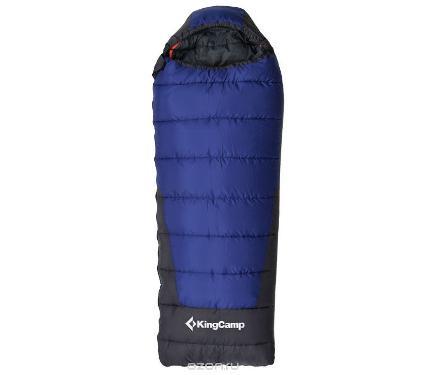 Спальный мешок KING CAMP 3150 EXPLORER 250