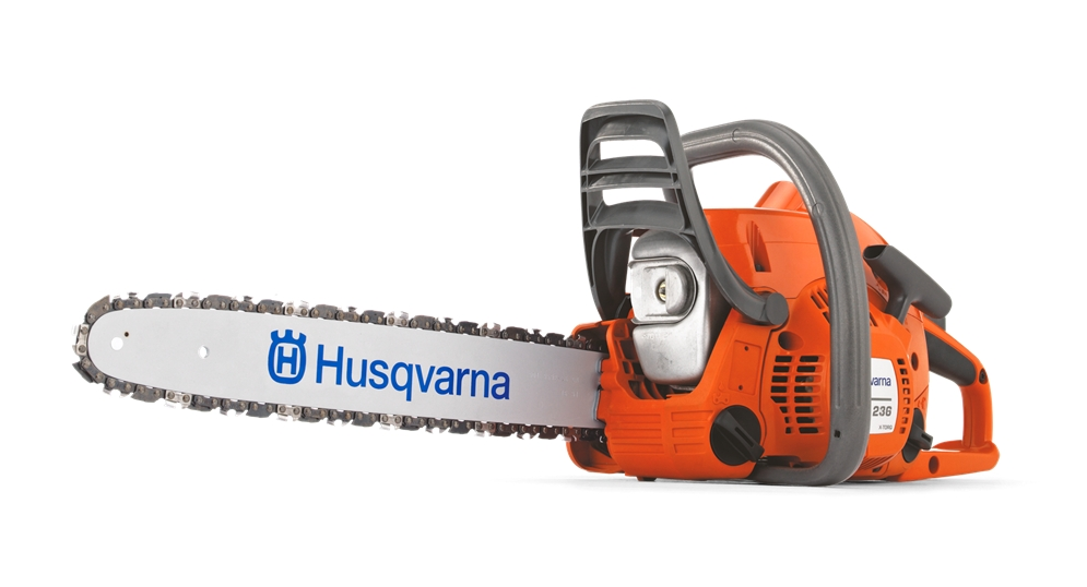 Бензопила Husqvarna 236 (9673264-06) цена