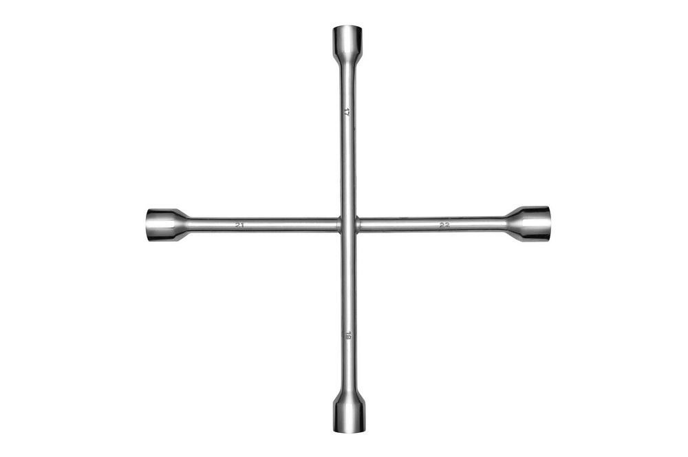Ключ Kraft КТ 700560 ключ гаечный накидной kraft кт 700542 14 15 мм
