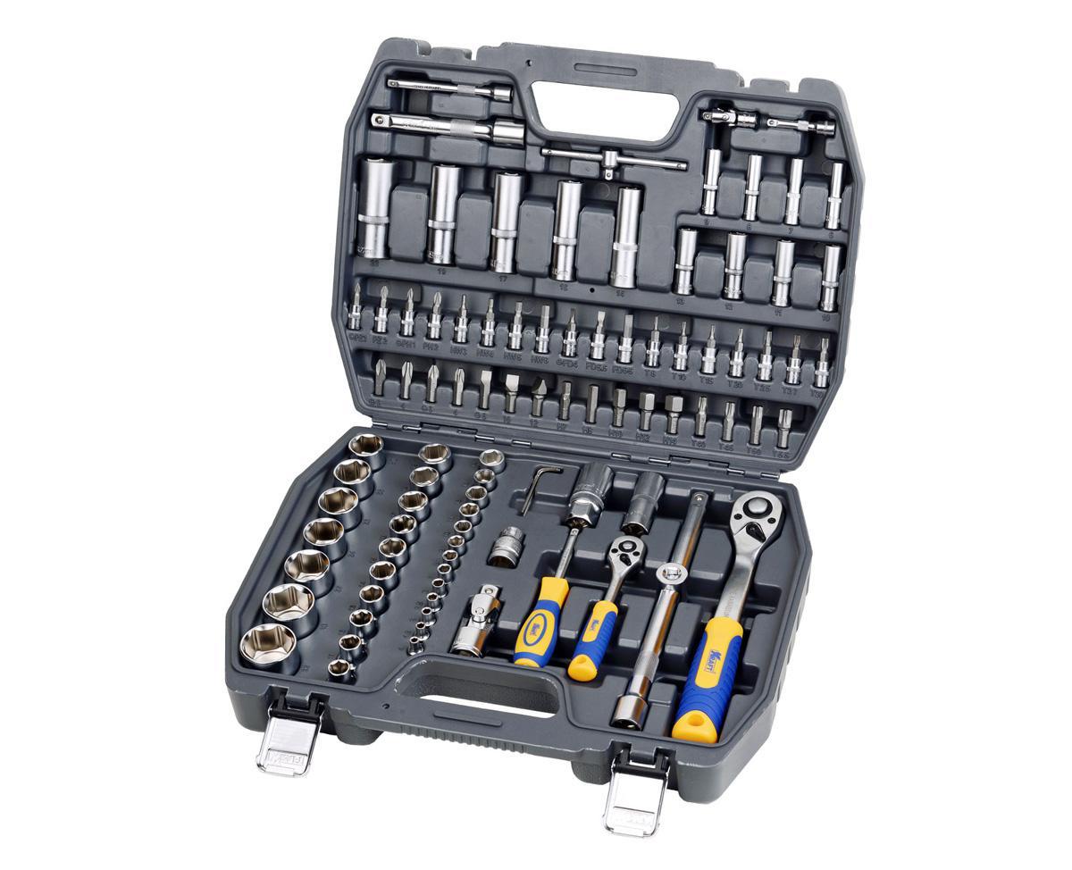 Купить Набор инструментов универсальный Kraft КТ 700306