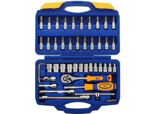 Набор инструментов KRAFT КТ700618