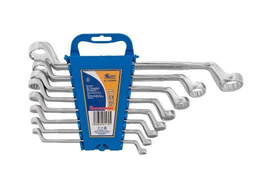 Набор ключей KRAFT КТ 700556 (6 - 27 мм)
