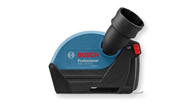 Кожух Bosch Gde 125 ea-t (1.600.a00.3dj)