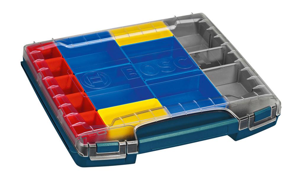 Органайзер Bosch I-boxx 53 set 12 (1.600.a00.1s7)