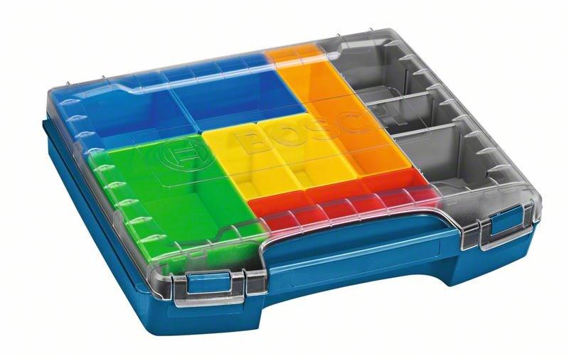 Органайзер Bosch I-boxx 72 set 10 (1.600.a00.1s8)
