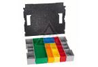 Комплект BOSCH L-BOXX 102 inset box set 12 pcs (1.600.A00.1RZ)
