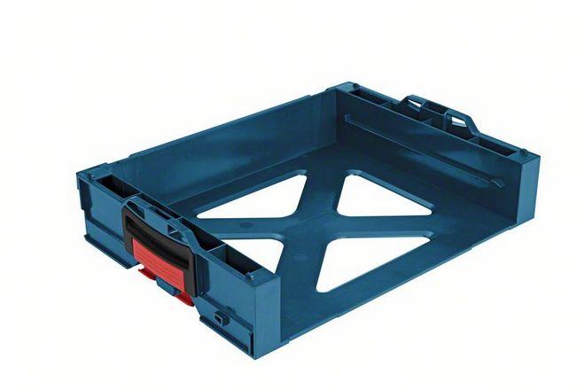 Ящик для инструментов Bosch 1600a001sb аксессуар для электроинструментов bosch 1600 a 001 yd