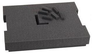 Вкладыш Bosch 1600a001s0 аксессуар для электроинструментов bosch 1600 a 001 gg