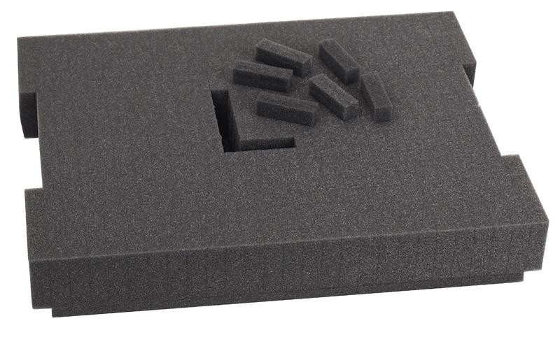 Вкладыш Bosch 1600a001s1 аксессуар для электроинструментов bosch 1600 a 001 gg