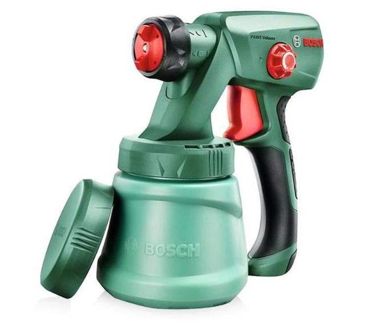 Краскопульт Bosch 1600a008w7 bosch 1600 a 00159
