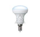 Лампа светодиодная VOLPE LED-R50-6W/NW/E14/FR/O 10шт