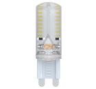 Лампа светодиодная VOLPE LED-JCD-2,5W/WW/G9/CL/S 20шт