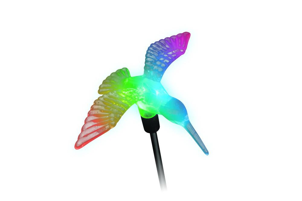 Светильник уличный Uniel Usl-s-105/mt760 colibri