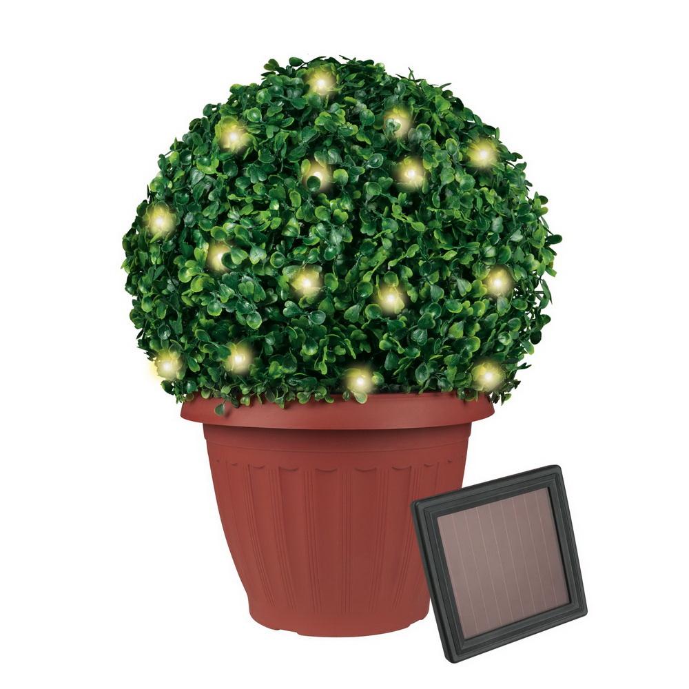 Светильник уличный Uniel Usl-s-143/pt350 magic pot the magic pot