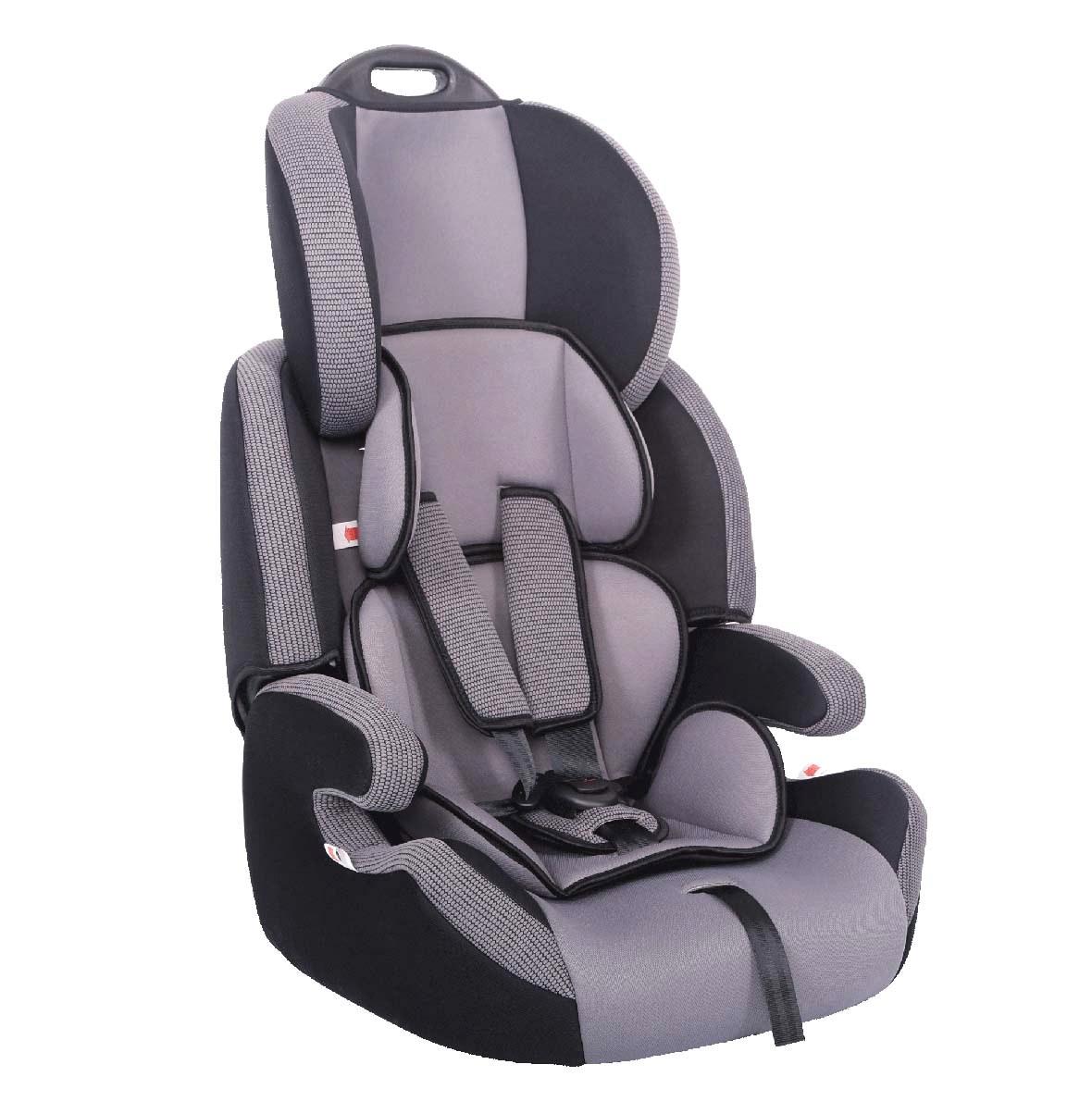 Кресло детское автомобильное Siger СТАР kres0456  - Купить