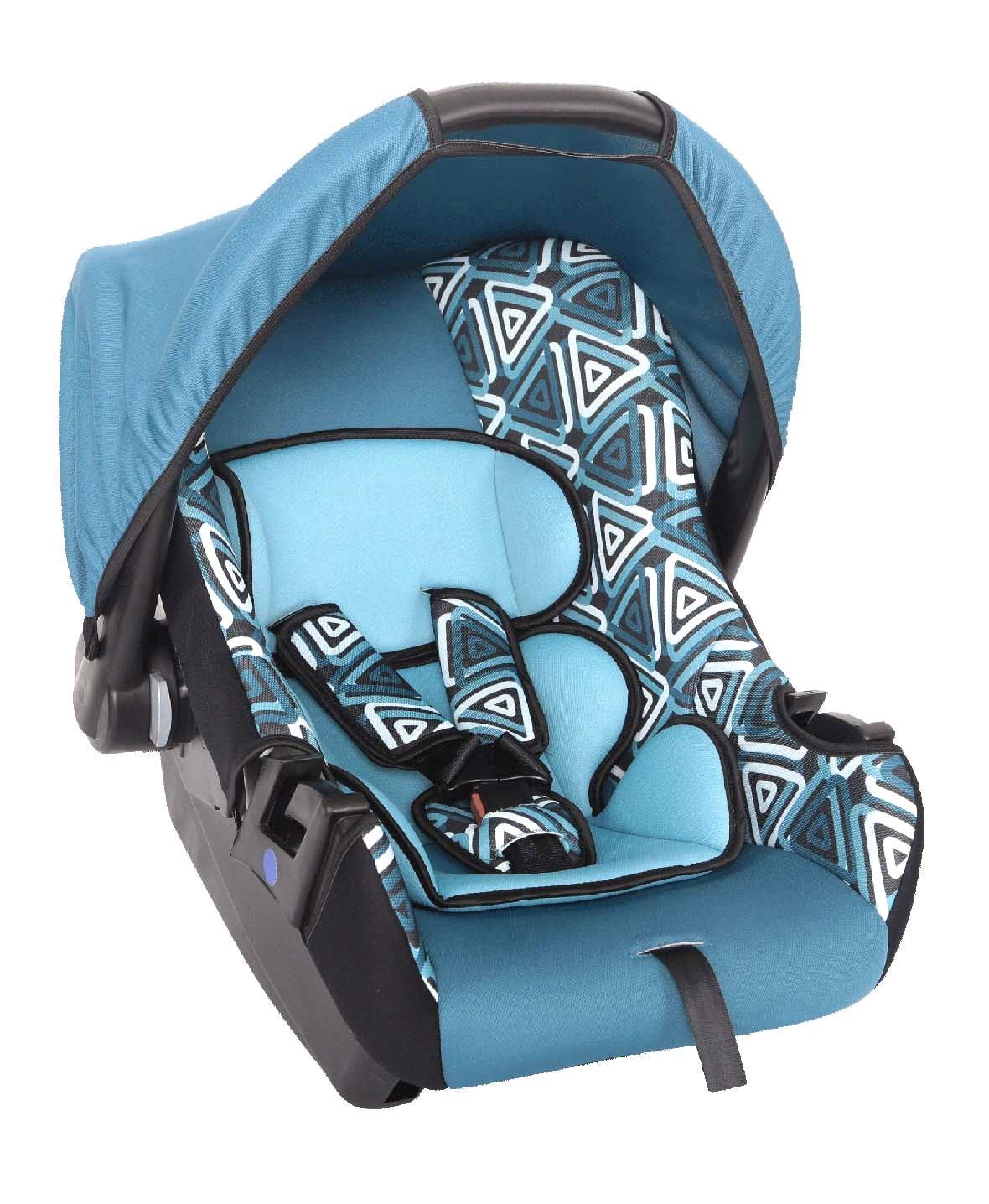 Кресло детское автомобильное Siger Эгида Люкс kres0313