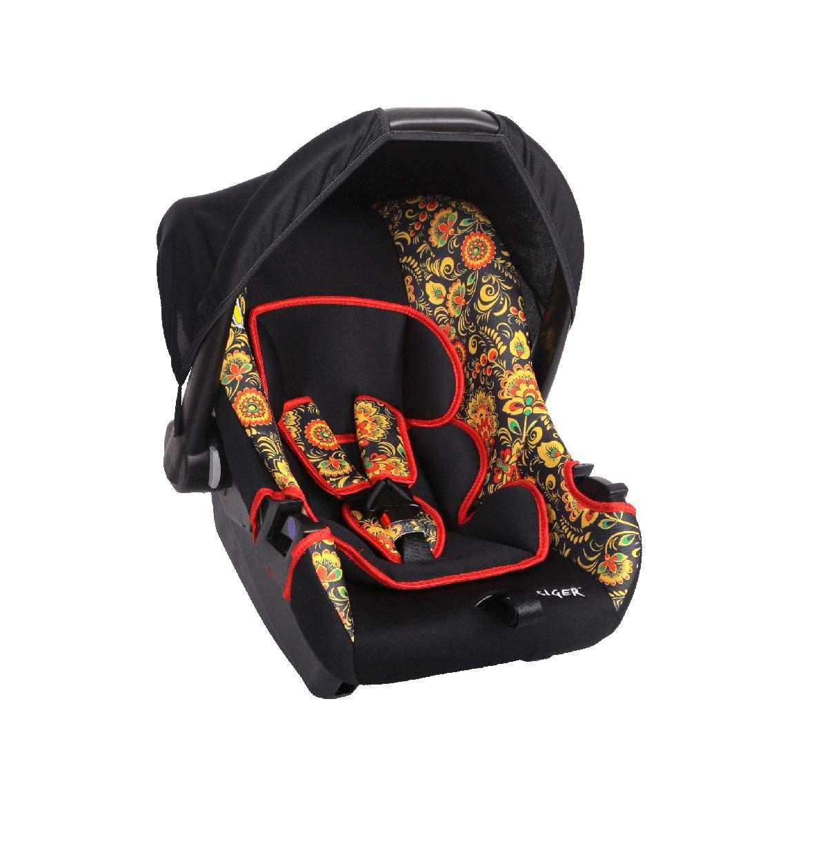 Купить Кресло детское автомобильное Siger Эгида Люкс kres0314