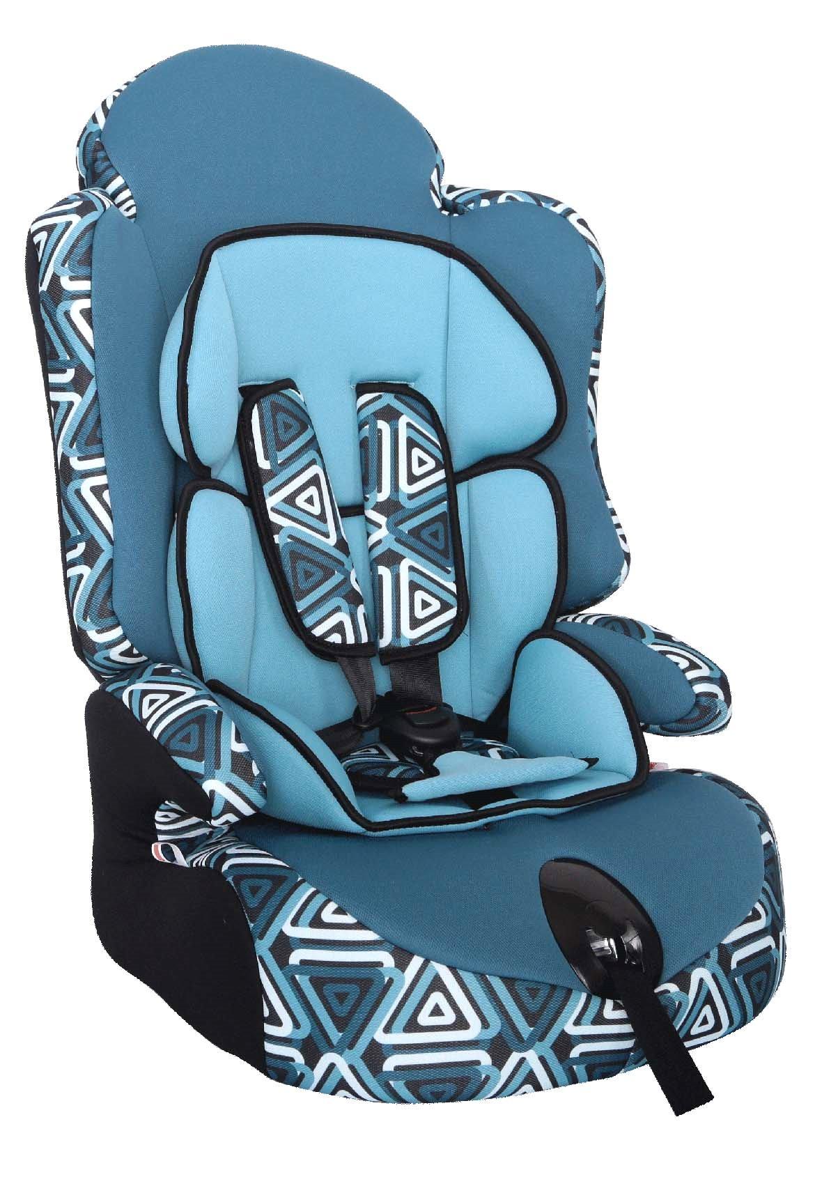 Купить Кресло детское автомобильное Siger Прайм isofix kres0283