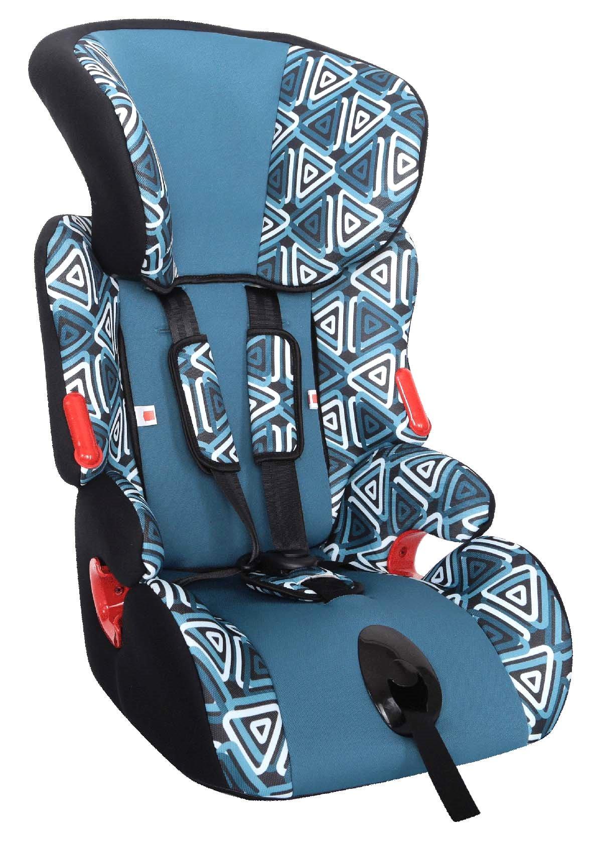 Кресло детское автомобильное Siger КОСМО kres0281