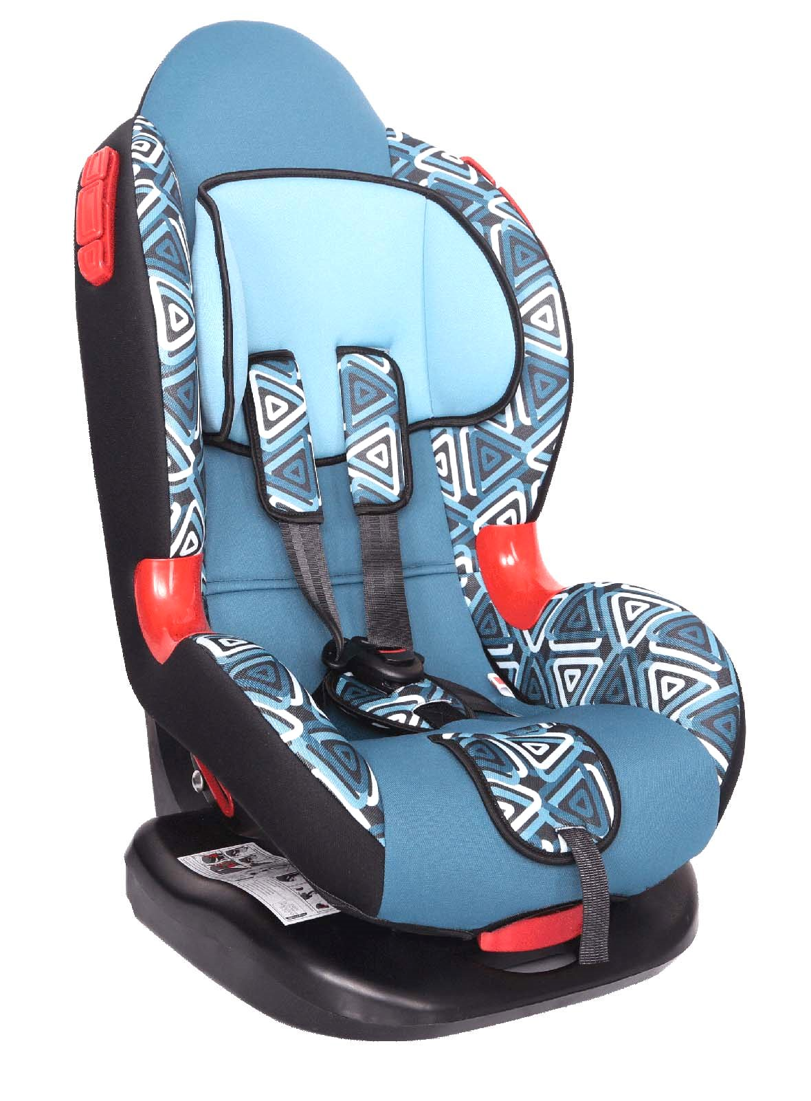 Купить Кресло детское автомобильное Siger Кокон kres0290