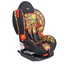 Кресло детское автомобильное SIGER Кокон Isofix KRES0297