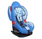 Кресло детское автомобильное SIGER Кокон Isofix KRES0300
