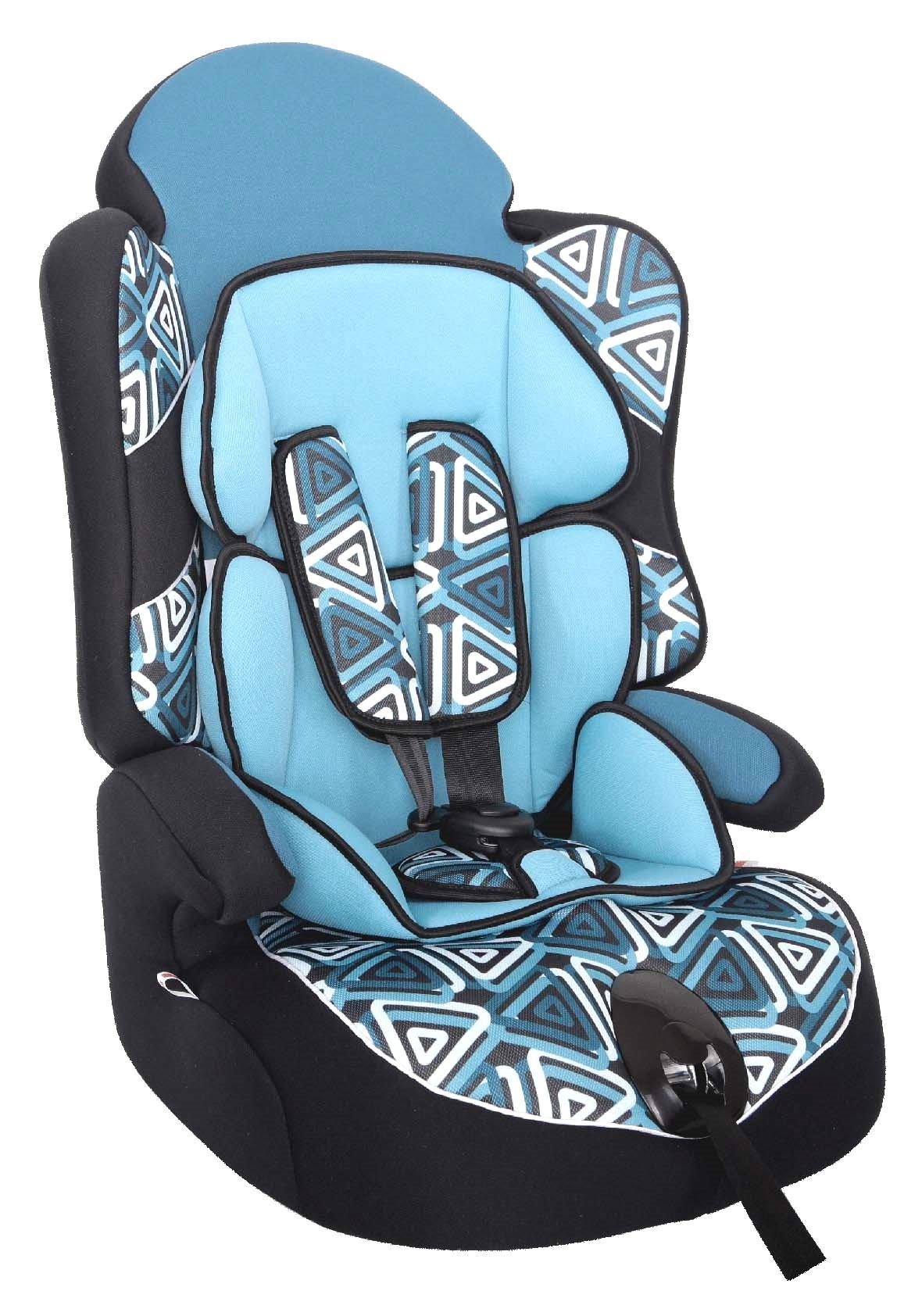 Купить Кресло детское автомобильное Siger ДРАЙВ kres0276