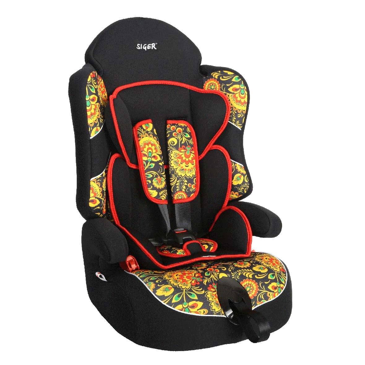 Кресло детское автомобильное Siger ДРАЙВ kres0277