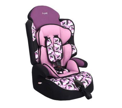 Детское автомобильное кресло SIGER ДРАЙВ KRES0279