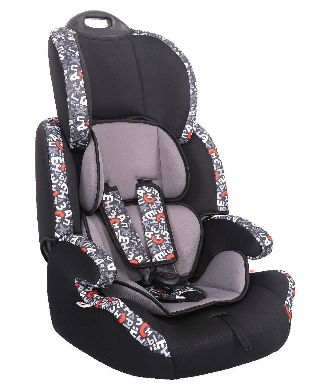 Купить Кресло детское автомобильное Siger СТАР kres0461