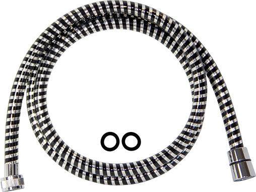 Шланг душевой Argo 34550 гарнитуры душевые argo набор для биде лейка шланг кронштейн argo dina блистер